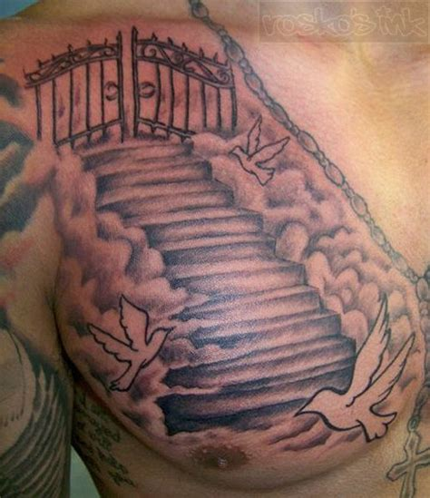 seven gates tattoo 20 best images about heaven design on