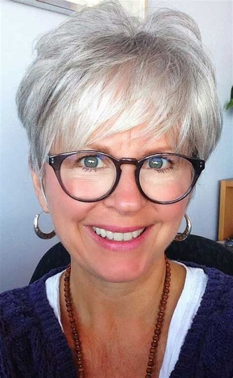 formal hairstyles with glasses 15 best short haircuts for women over 70 short haircuts