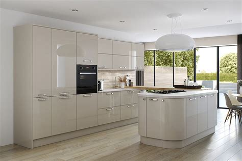 Kitchen Decorating Ideas Uk Kitchen Showroom Design Ideas With Images
