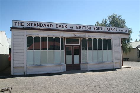 standard bank south africa standard chartered bank is it local or foreign
