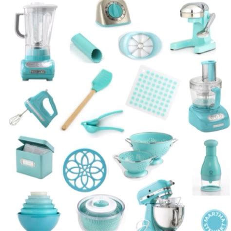 Martha Stewart Kitchen Collection by Martha Stewart Blue Collection Kitchen Decor Idea S