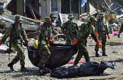 Strategi Kebudayaan Titik Balik Kebangkitan Nasional embargo dan tsunami aceh sadarkan pemerintah akan lemahnya