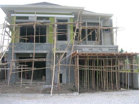Upah Pembersihan Lahan Renovasi Rumah Bekas