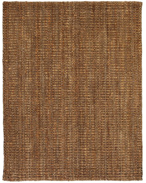 Rugstudio Presents Anji Mountain Jute Mira Sisal Seagrass Jute Rug