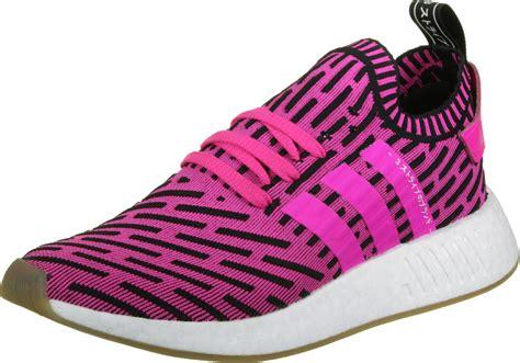 adidas nmd r2 pk shoes pink black