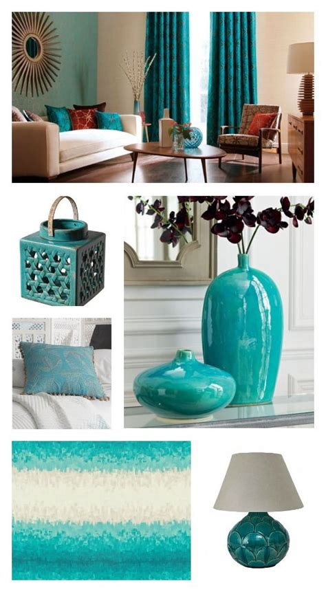 turquoise home decor accents turquoise home accessories food pinterest