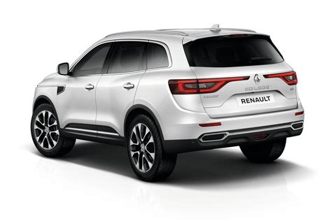 renault koleos 2017 2017 2018 best cars reviews