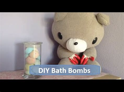 how to make diy bath bombs without citric acid diy easy bath bombs without citric acid