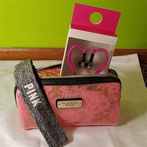 Make Secret Pink Sr 50 pink s secret accessories secret headband and make up from erin