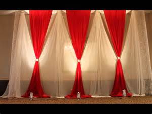 decorating ideas for church events aga wedding and event decor