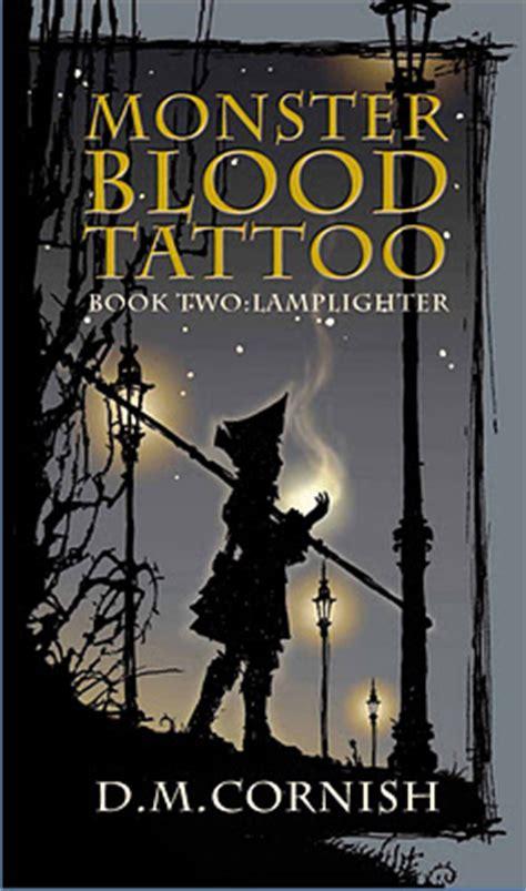monster blood tattoo llighter book blood wiki fandom
