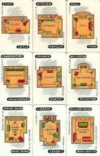 Spanish Dinner Party Games - printable clue game cards google search cluedo board pinterest clue games cards and gaming