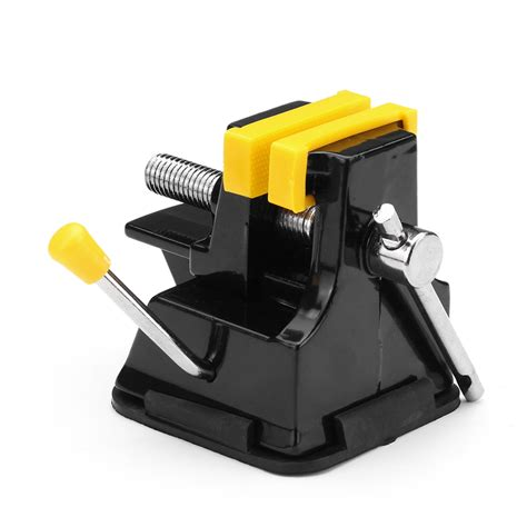 gadgets effetool mini bench vice clamp rubber