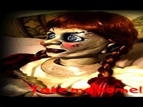 annabelle doll biography conjuring 2 annebelle doll real haunted demonic doll