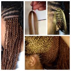 hairstyles with senegalese twist with crochet crochet micro senegalese twists coils so beautiful