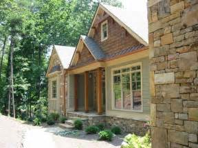 bloombety small rustic home plans with stone art small