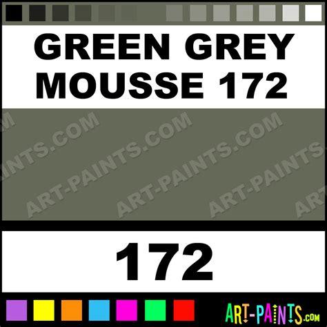 Green Grey Mousse 172 Landscape Pastel Paints 172 | green grey mousse 172 landscape pastel paints 172