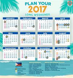 2018 Calendar Philippines With Holidays This Calendar Will Help You Plan Your 2017 Holidays Abs