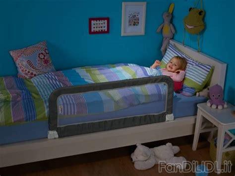 sbarre per letto bimbi barriera letto da per bambini fan di lidl