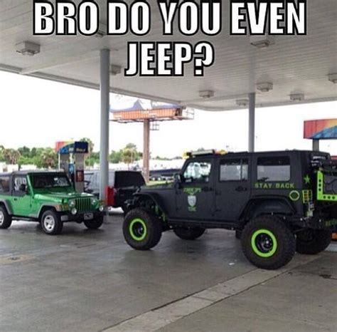 i love my jeep lol i know stock jeeps don t get much credit but i love
