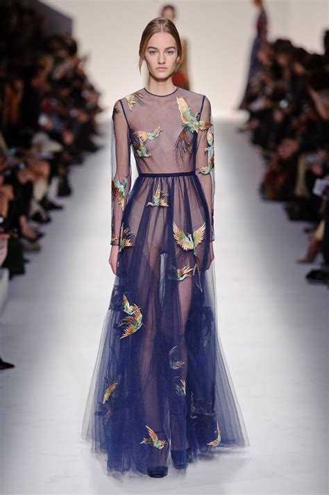 valentino fall 2014 collection style valentino fall 2014 can fashion be valentino says