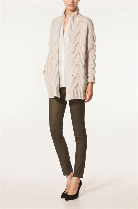 Sweater Massimo Dutti massimo dutti opens in new york style wise trend