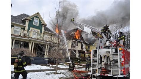house fire rochester ny house damaged by fire in rochester n y firehouse
