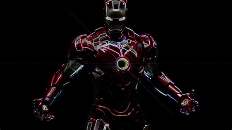 wallpaper keren superhero 69 iron man wallpapers for free download in hd