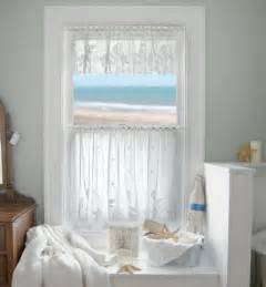 Bathroom window curtains with matching shower curtain