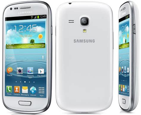 Hp Samsung S3 Mini Value samsung komt met galaxy s3 mini value edition technieuws