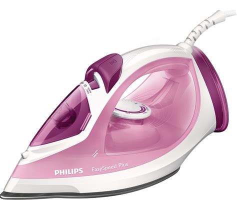 Philips X55p Pink Laptop by Buy Philips Easyspeed Gc2042 40 Steam Iron Pink Free