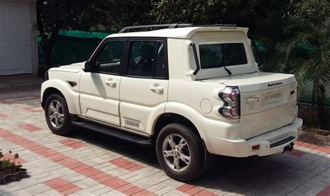 mahindra scorpio alloy wheels price would you do this to your mahindra scorpio motoroids