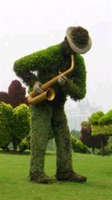 Sculpture Garden Jazz by 244 Best Images About Topiary Tree On