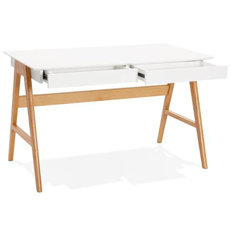 bureau d 騁ude design recht wit design bureau siroko in scandinavische stijl