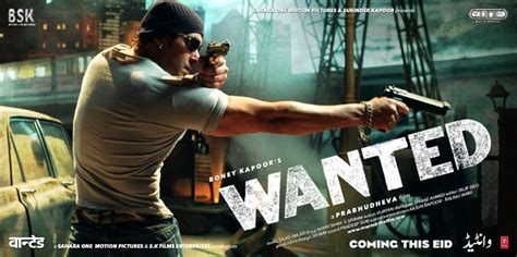 film action wanted salman khan s blockbuster movies released on eid day