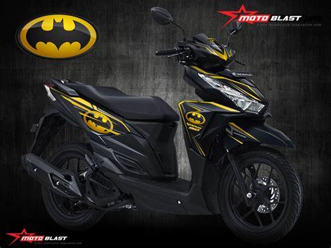 Striping Honda Vario Fi Ironman Yellow wpid vario 150esp batman jpg jpeg motoblast