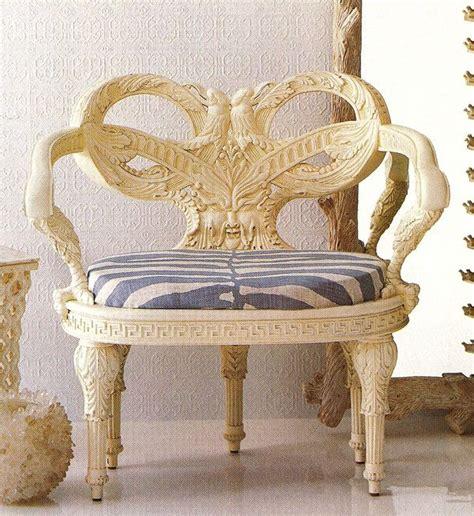 zeus chair from oscar de la renta for century furniture found on pinterest pinterest oscar