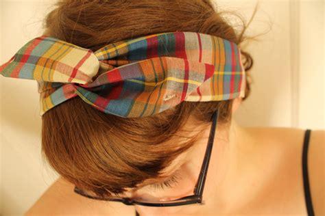 How To Make Handmade Hair Bands - ladyface diy wire headband