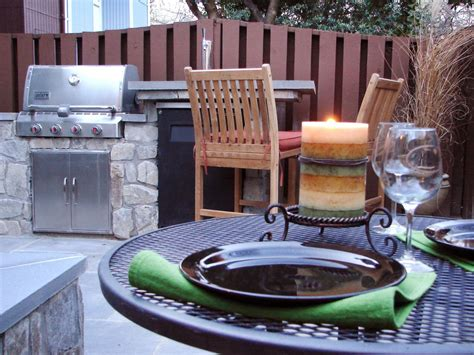 outdoor kitchen island grills pictures ideas from hgtv outdoor kitchen ideas on a budget pictures tips ideas