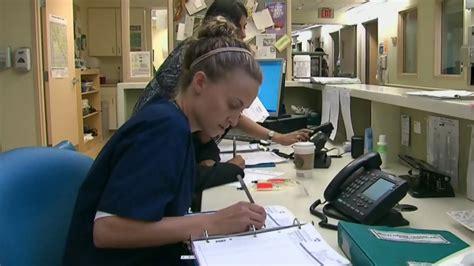 nursing school montreal numbers show declining enrolment in s cegep nursing