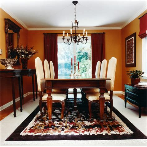 Dining Room Rug Tips Dining Room Decorating Tips Decoration Ideas