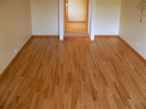 accent hardwood floors