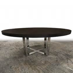Dining Table Bases Metal Dining Table Hudson Dining Table X Base