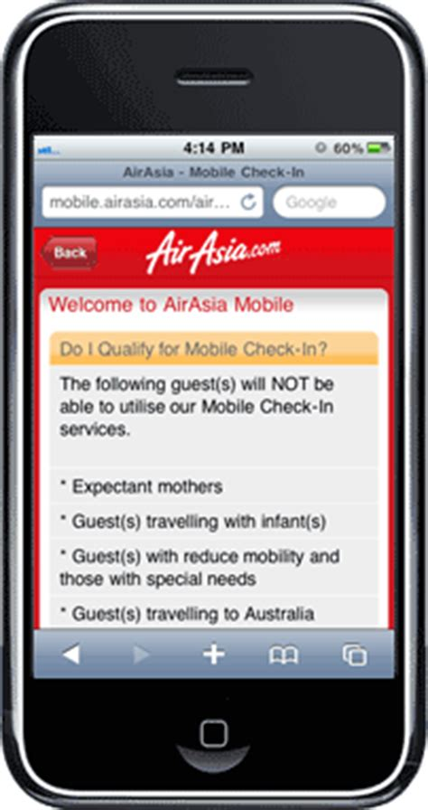 airasia online check in mobile mobile check in lcct com my