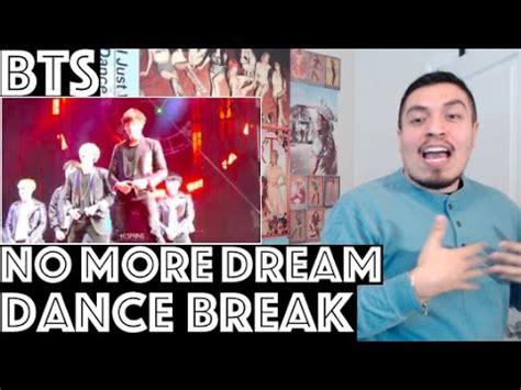 tutorial dance bts no more dream full download no more dream jimin sexy dance