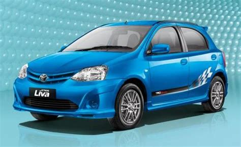 Toyota Etios Liva Ground Clearance Top 5 Best Low Cost Diesel Cars In India Below 6 Lakhs