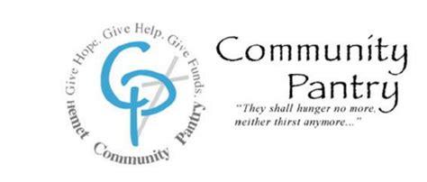 hemet community pantry agape brokers insurance agency