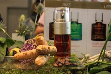 Serum Sakinah clarins brings 20 1 to its new and most