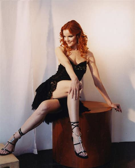 Marcia Cross Fights To Keep Photos From Being Published by 301 Moved Permanently