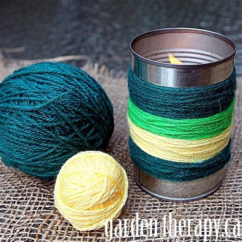diy crafts with tin cans 13 diy recycled crafts ideas to make use of empty tin cans